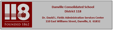 Danville School District 118
